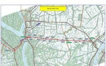Tháng 11-2020 khởi công cao tốc Mỹ Thuận - Cần Thơ