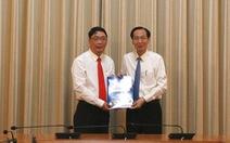 Ông Đinh Minh Hiệp giữ chức giám đốc Sở Nông nghiệp và phát triển nông thôn TP.HCM