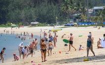 Thái Lan sẽ đón khách nước ngoài đến Phuket từ tháng 10