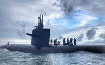 Hải quân Thái tuyên bố thương vụ mua tàu ngầm Trung Quốc 'minh bạch'