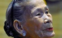 Thanh Hương - nghệ nhân ca Huế gạo cội qua đời