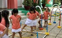 TP.HCM: Tổ chức cho trẻ mầm non ăn bán trú từ ngày 7-9