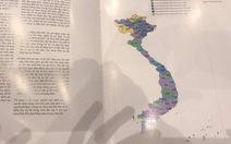 Thu hồi bản đồ Việt Nam không có Hoàng Sa, Trường Sa 'lọt' vào hội thảo