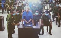 Đường 'Nhuệ' lãnh 3 năm 6 tháng tù vụ đánh hội đồng phụ xe