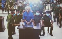 Hoàn tất cáo trạng truy tố Đường 'Nhuệ' cùng đồng phạm vụ ăn chặn tiền hỏa táng