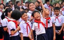 Đồng Nai tựu trường từ ngày 1-9, khai giảng ngày 5-9