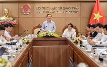 Bộ trưởng Phùng Xuân Nhạ: 'Một bộ phận giáo viên chưa mạnh dạn đổi mới'