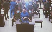 Vợ Đường 'Nhuệ' kháng cáo xin giảm án vụ đánh phụ xe