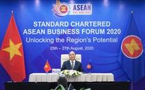 Việt Nam, ASEAN khai phá cơ hội tăng trưởng kinh tế trong và sau COVID-19