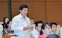 Sẽ xem xét thông tin 'quốc tịch nước ngoài' của ông Phạm Phú Quốc