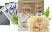 Tokyo Res 1000 - Giải pháp tăng cường hệ miễn dịch cho người bệnh ung thư