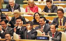 10 cột mốc đánh dấu quá trình hội nhập quốc tế của Việt Nam