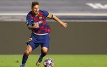 Messi xác nhận muốn chấm dứt hợp đồng với Barca
