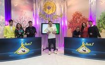 Gia Thành làm MC gameshow Đồng Vàng