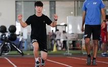 Điều trị chấn thương: Nỗi băn khoăn của các cầu thủ Việt