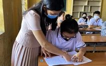 Thí sinh lớp 10 diện F1 ở Hải Phòng sẽ mặc đồ bảo hộ đi thi
