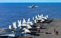 Philippines tuyên bố 'nhờ vả' Mỹ nếu Trung Quốc tấn công tàu hải quân