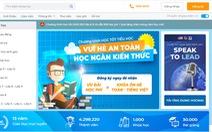 Galaxy: Sau phim ảnh là dịch vụ giáo dục trực tuyến hocmai.vn