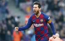PSG, Man City, Juventus và Inter Milan... ai sẽ 'săn' được Messi?