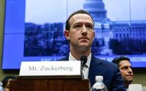 Tính năng mới của Apple khiến Facebook mất hàng tỉ đô tiền quảng cáo