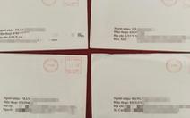 Tìm ra 2 người viết, gửi 900 thư nặc danh nói xấu các trường ĐH ở Đà Nẵng