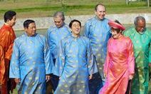 Mối thân tình Việt - Nhật khi ông Shinzo Abe làm thủ tướng