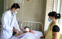 Nghi phạm chém đứt chân thiếu niên 15 tuổi ở Tây Ninh ra đầu thú
