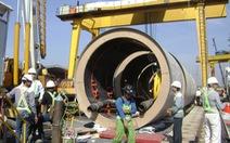 5.466 tỉ đồng xây nhà máy xử lý nước thải lớn nhất cả nước ở TP.HCM
