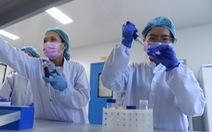 22 đơn vị ở TP.HCM được phép xét nghiệm SARS-CoV-2
