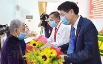 Ông Lê Minh Dũng đắc cử bí thư Huyện ủy huyện Cần Giờ
