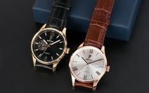 Philippe Auguste - đồng hồ đeo tay đáng mua năm 2020