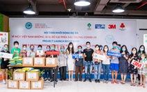 3M cùng các đối tác hỗ trợ hơn 400 hộ gia đình trong đại dịch