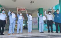 Nhân viên y tế ở Đà Nẵng tái dương tính sau khi xuất viện
