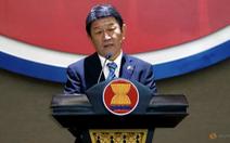 Ai sẽ thay thế ông Shinzo Abe lãnh đạo nước Nhật?
