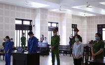 Người Trung Quốc lãnh 8 năm tù vì nhập cảnh trái phép vào Đà Nẵng