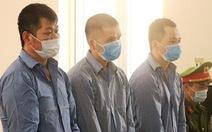 Hai tử tù treo cổ chết trong phòng biệt giam ở Bắc Kạn