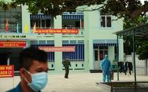 Cụ già 90 tuổi ở Quảng Nam nhiễm bệnh sau tiếp xúc với y tá mắc COVID-19