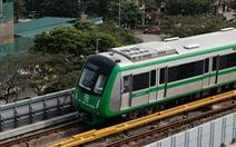 Chưa yên tâm với an toàn cháy nổ đường sắt Cát Linh - Hà Đông