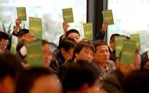Chủ tịch CLB SHB Đà Nẵng: Nên lùi thời gian tổ chức Đại hội thường niên VFF để chống dịch