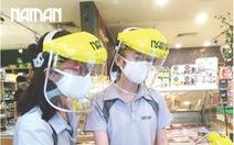 Nam An Market phòng chống dịch COVID-19 nghiêm ngặt