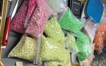 Người Scotland mua bán thuốc lắc ở Hà Nội, khai 'không biết như vậy là mắc tội'