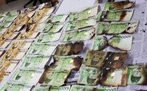 Hàn Quốc: Hơn 1 tỉ USD bị hư hại do người dân tự ý khử trùng tiền mặt