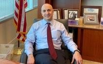 Lãnh đạo FED đề nghị phong tỏa chặt toàn nước Mỹ để cứu nền kinh tế