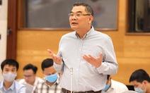 Đại diện Bộ Công an nói về vụ án Nhật Cường