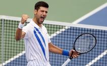 Giải quần vợt Mỹ mở rộng 2020: Giải đấu kỳ lạ nhất lịch sử