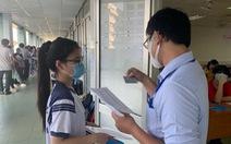 Thi đánh giá năng lực ĐH Quốc gia TP.HCM: thí sinh cao điểm nhất đạt 1.118 điểm