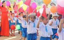 Khai giảng ở Nghệ An sẽ không có 'phần hội' để phòng COVID-19