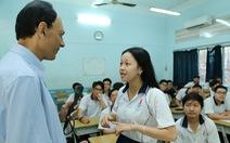 Học sinh đạt trình độ ngoại ngữ chuẩn quốc tế: Thách thức lớn từ chất và lượng của giáo viên