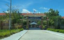 Ở Quảng Trị, không được đi học vì trường ở... Thừa Thiên Huế