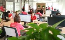 Techcombank tạo môi trường văn hóa 'phẳng' tại nơi làm việc